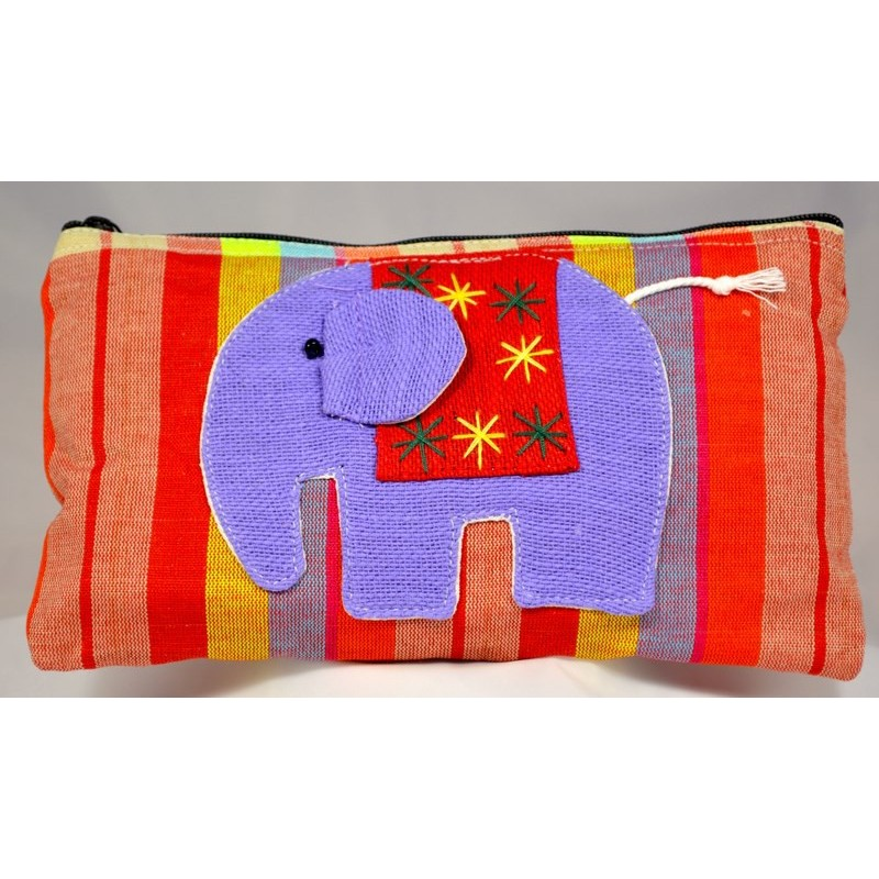 HAPPY ELEPHANT purple, many styles