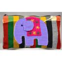 HAPPY ELEPHANT purple, many styles