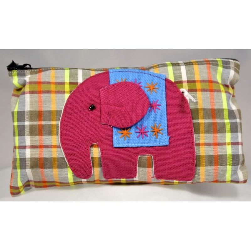 HAPPY ELEPHANT pink, many styles