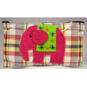HAPPY ELEPHANT pink, many styles