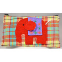 HAPPY ELEPHANT red