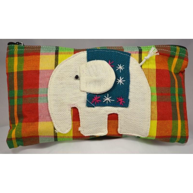 HAPPY ELEPHANT weiß, verschiedene Variationen