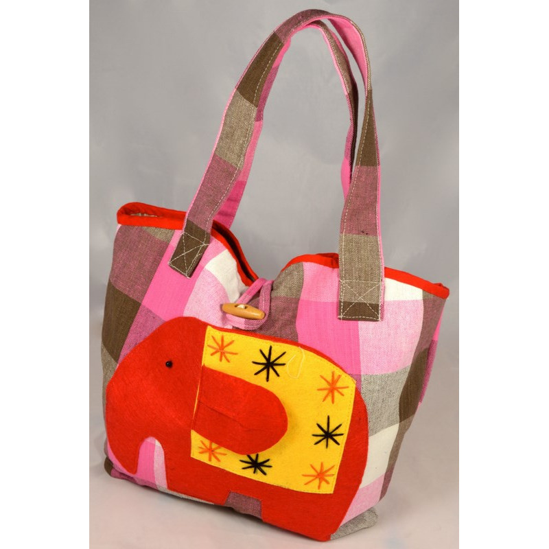 ELEPHANT BAG handbag