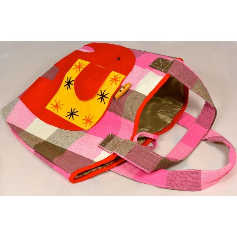 ELEPHANT BAG Tasche