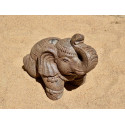 PETIT PARASOL ELEPHANT parasol stand
