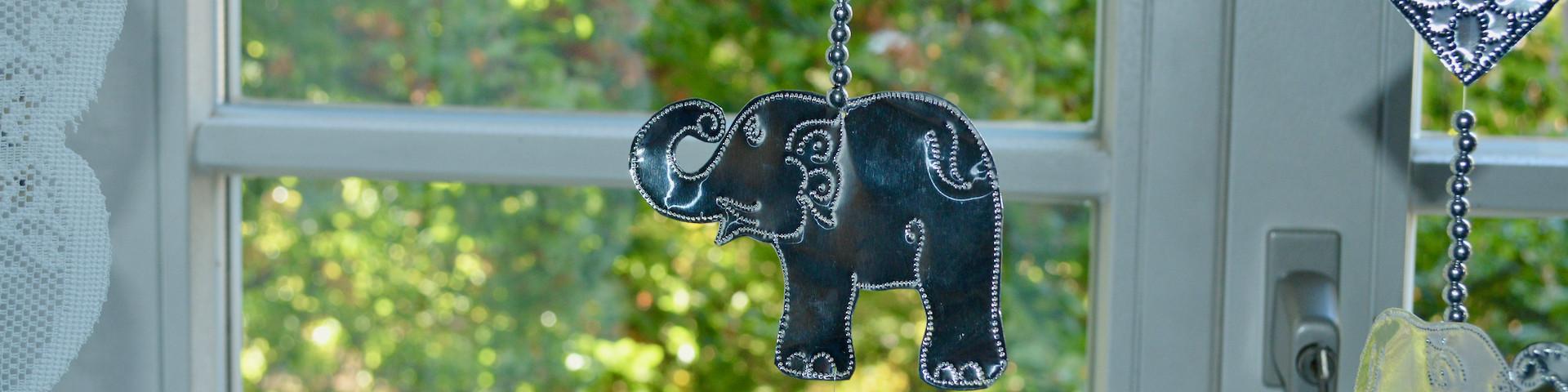 dekorative Elefanten Wohnaccessoires kaufen
