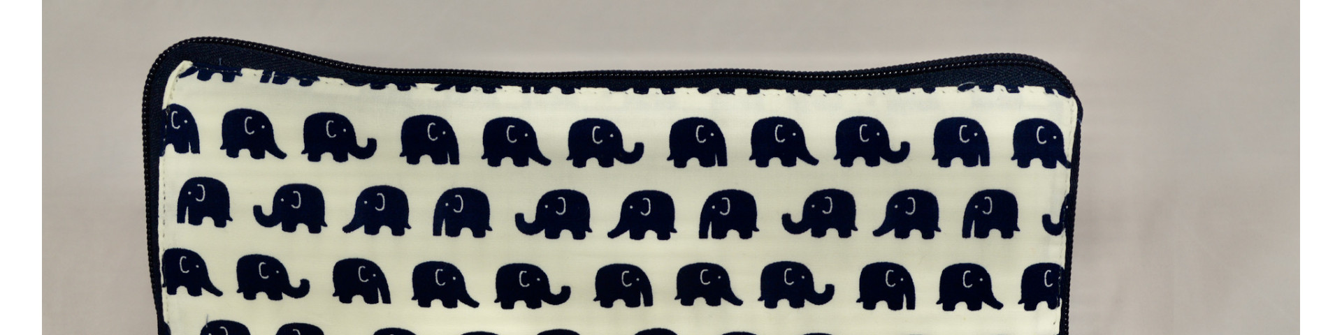 Our elephant bags always come in handy